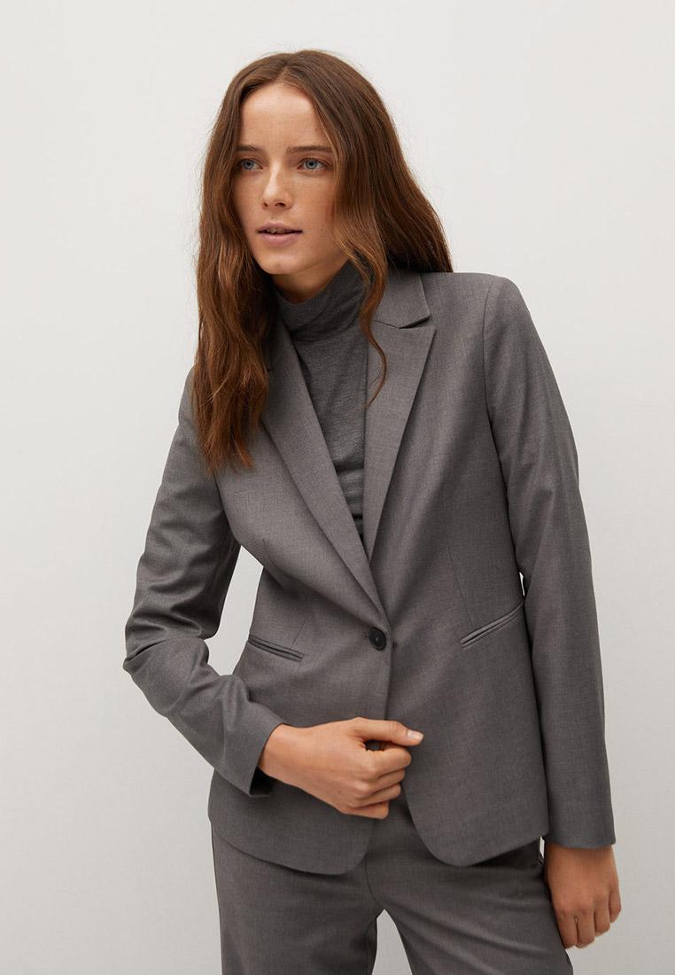 Пиджак Mango - BOREAL купить за в интернет-магазине Lamoda.ru