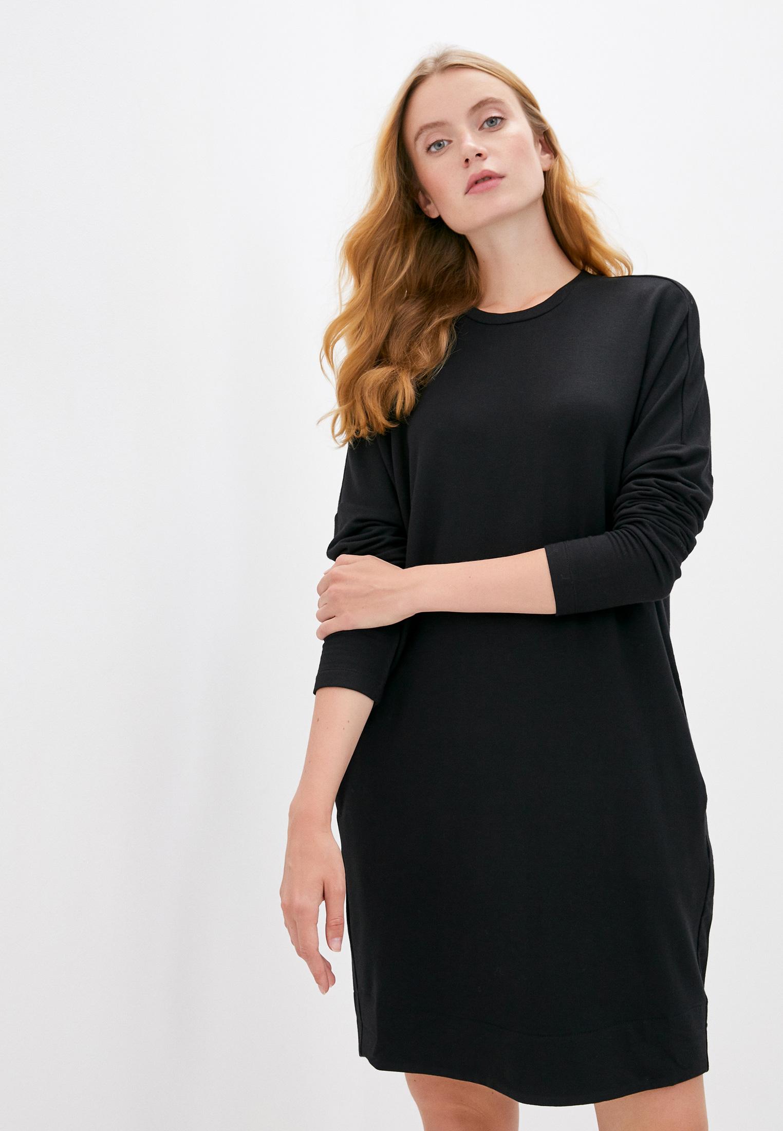 Платье Max Mara Leisure UDITO за 19 800 ₽. в интернет-магазине Lamoda.ru