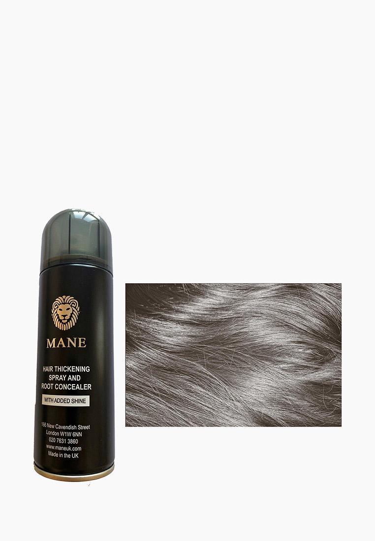 Mane Загуститель для волос BLACK (ЧЕРНЫЙ), 200 мл