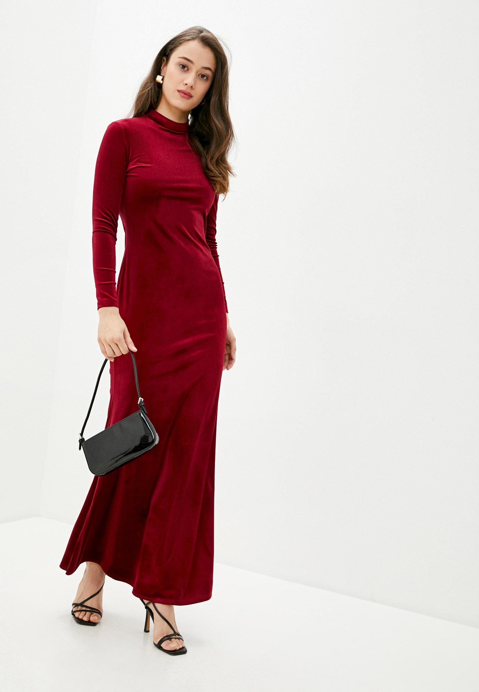 Платье Marselesa за 2 106 ₽. в интернет-магазине Lamoda.ru