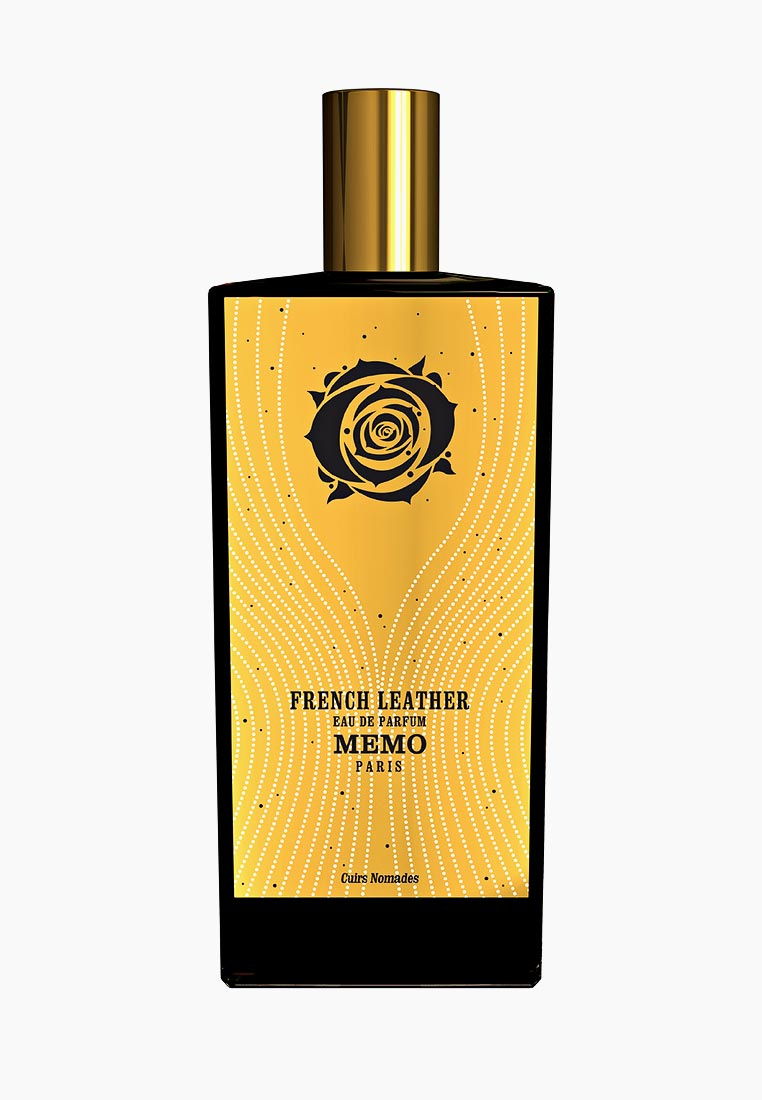 Memo Парфюмерная вода French Leather EDP 75 мл