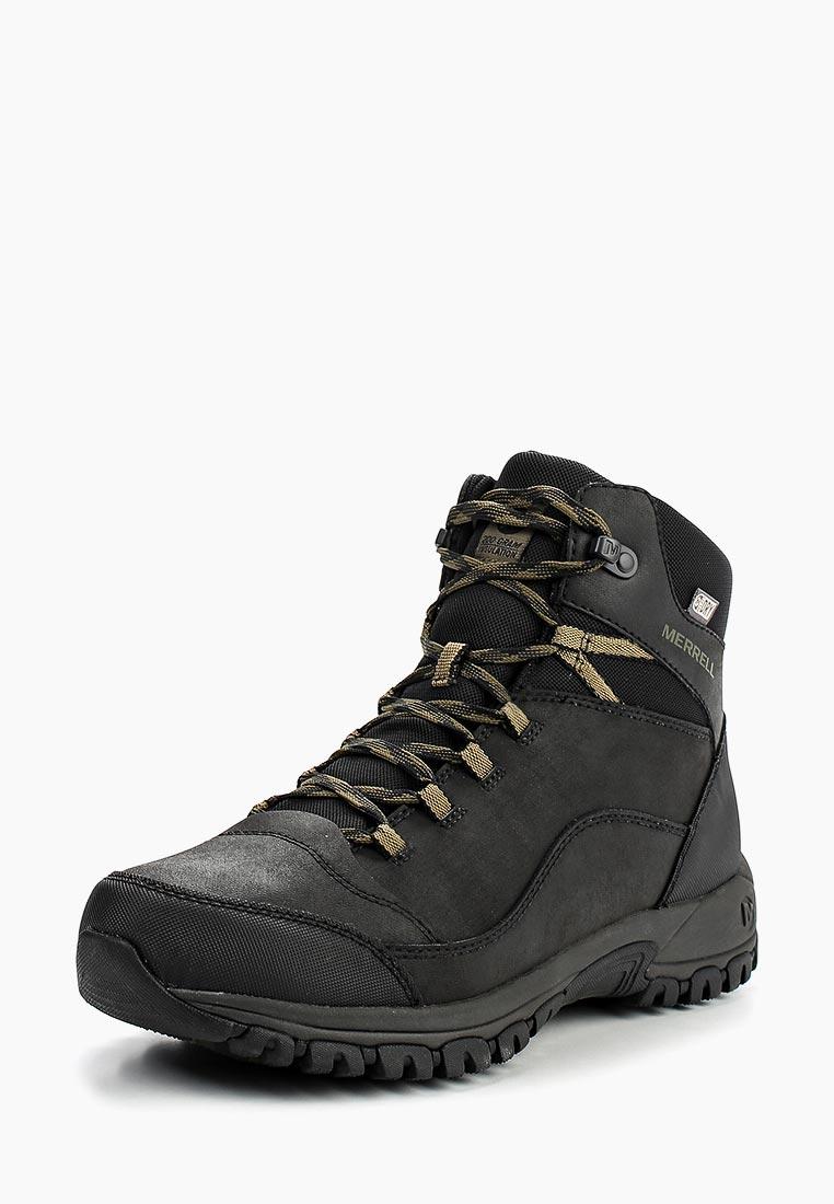Ботинки трекинговые Merrell TALIK MID THERMO WTPF купить за 46 800 тг  ME215AMMEW50 в интернет-магазине Lamoda.kz 3157cdc29bb59
