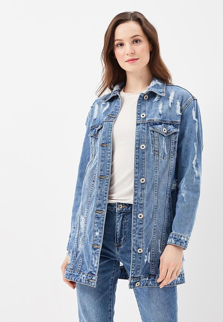 задокументированной длинные джинсовые куртки женские фото немного
