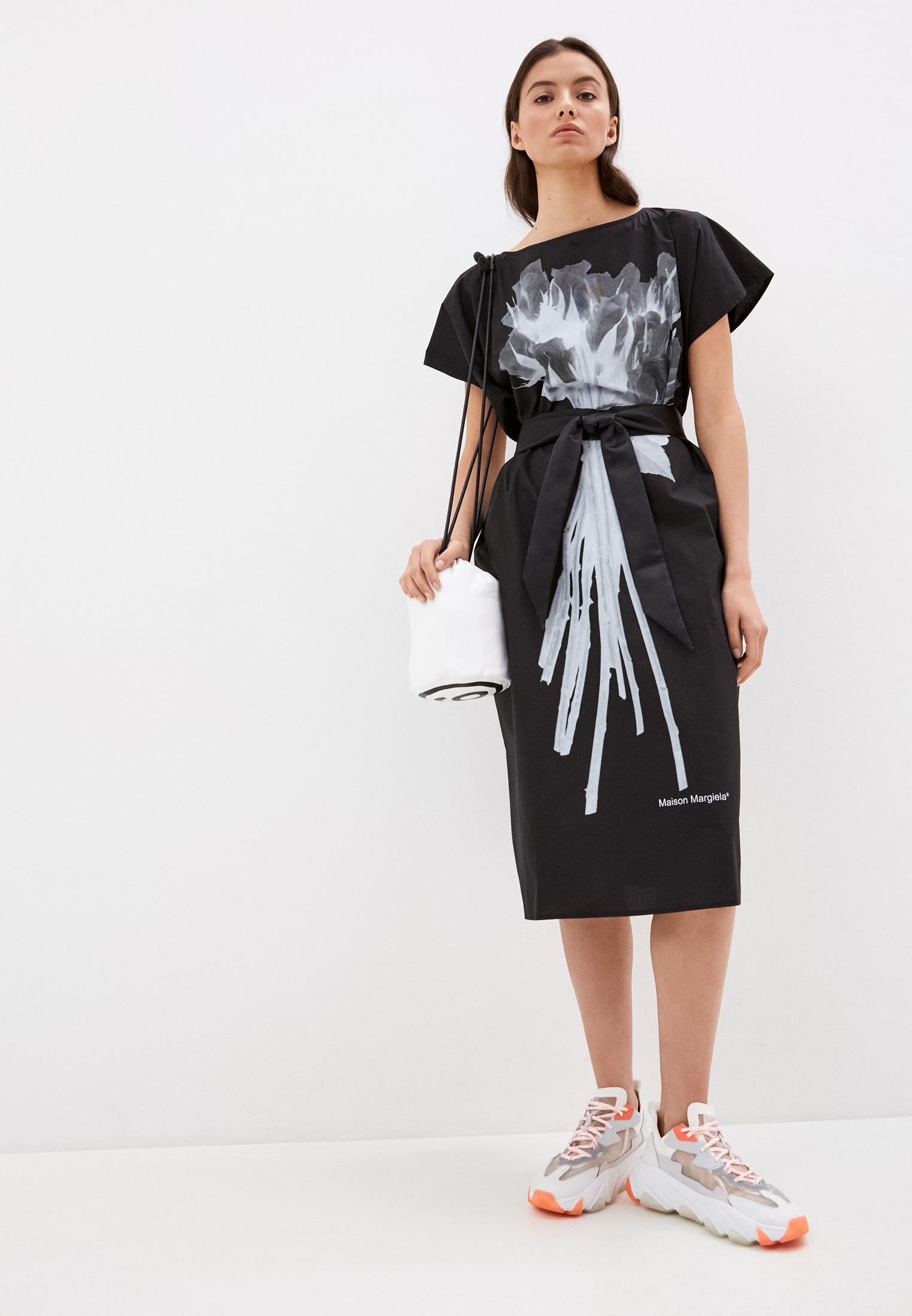 MM6 Maison Margiela Платье