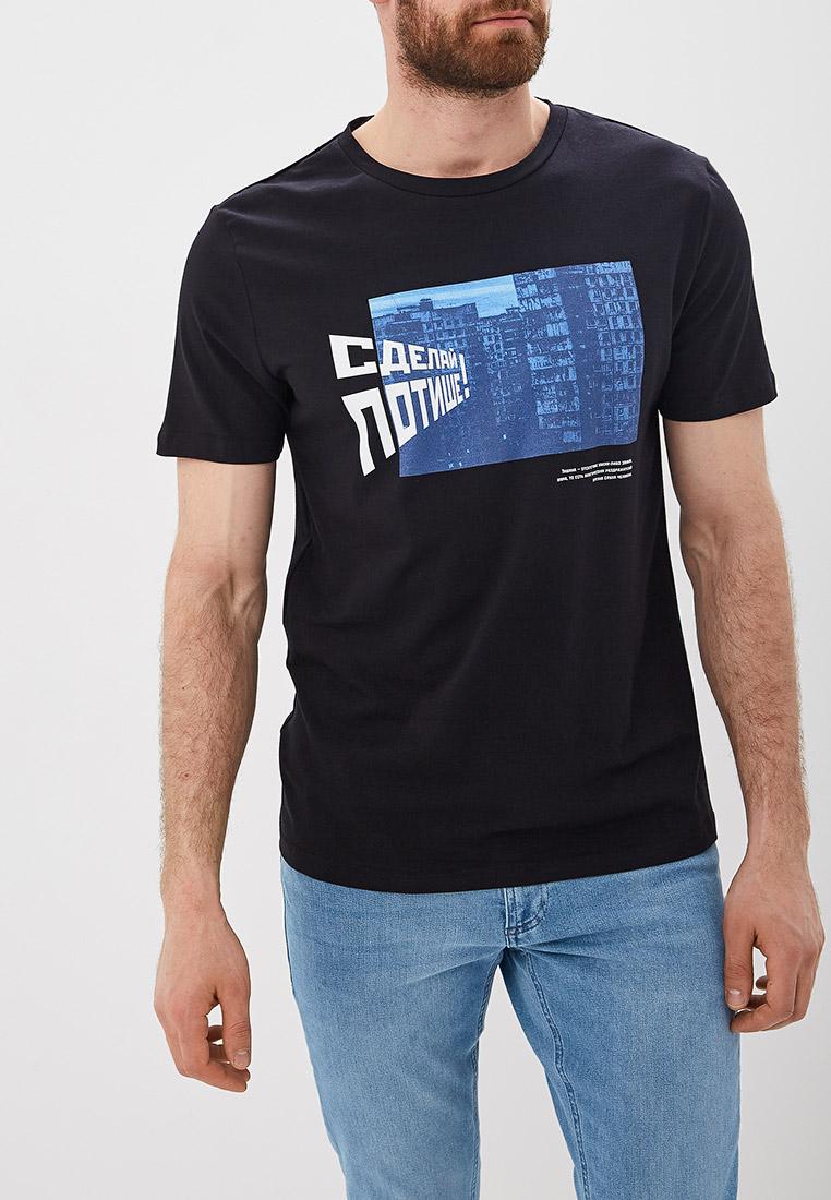 купить мужскую футболку интернете