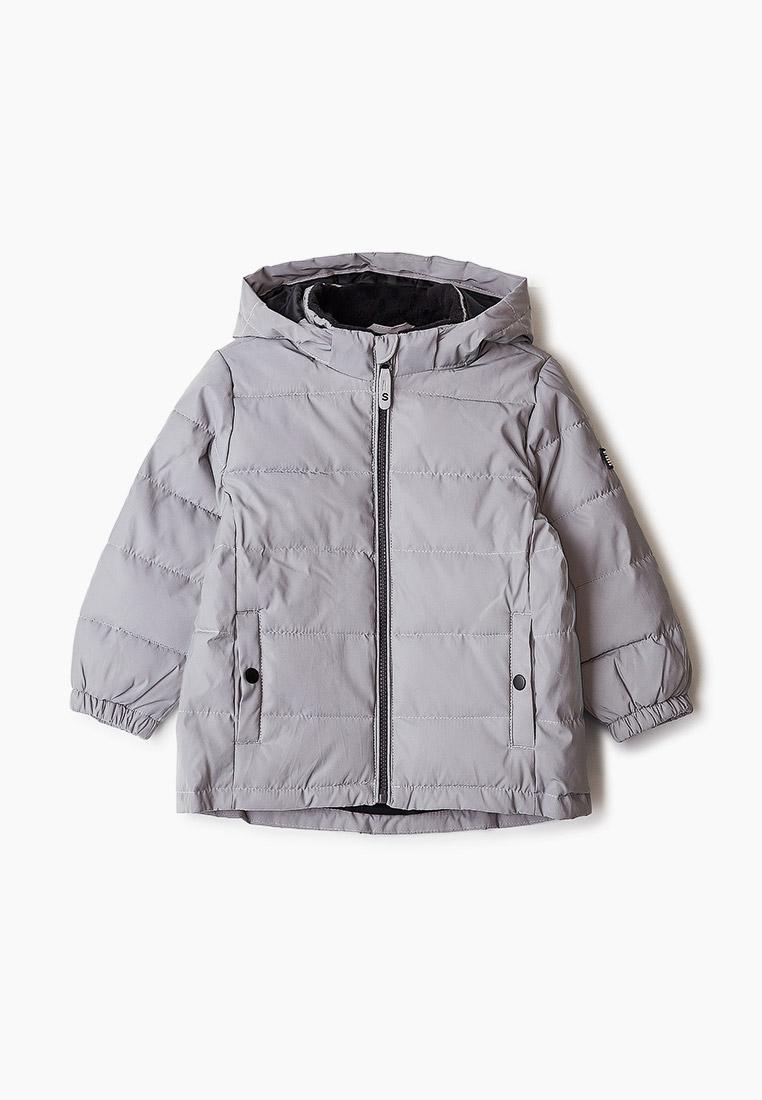 Куртка утепленная Sela купить за 1 799 ₽ в интернет-магазине Lamoda.ru