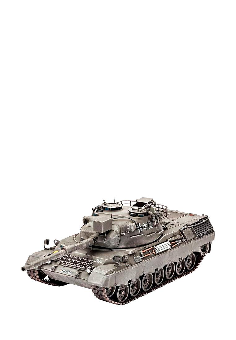 Revell Конструктор Танк Leopard 1A1 1:35