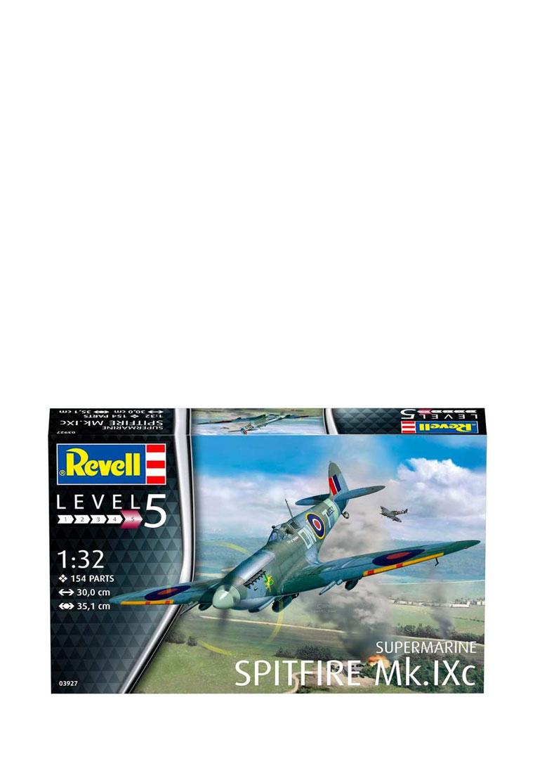 Revell Конструктор Истребитель Supermarine Spitfire Mk.IXc, 1:32