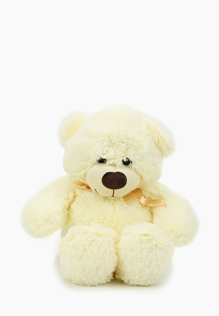Fancy Игрушка мягкая Медведь Мика, 37 см