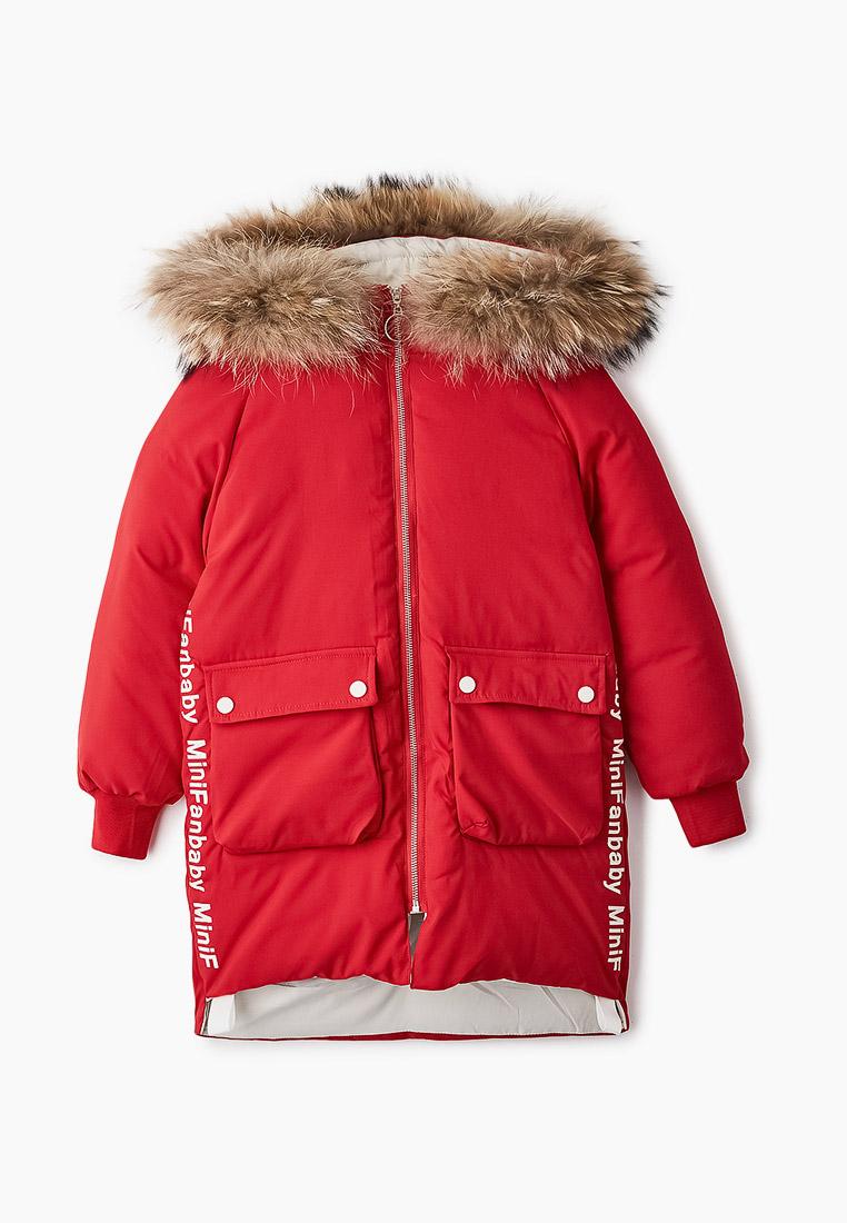 Куртка утепленная Fadjo за 6 050 ₽. в интернет-магазине Lamoda.ru