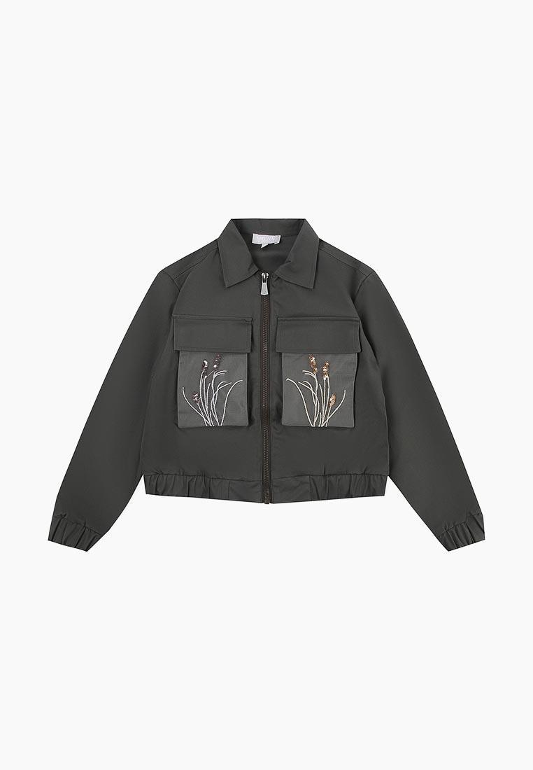 Смена Куртка
