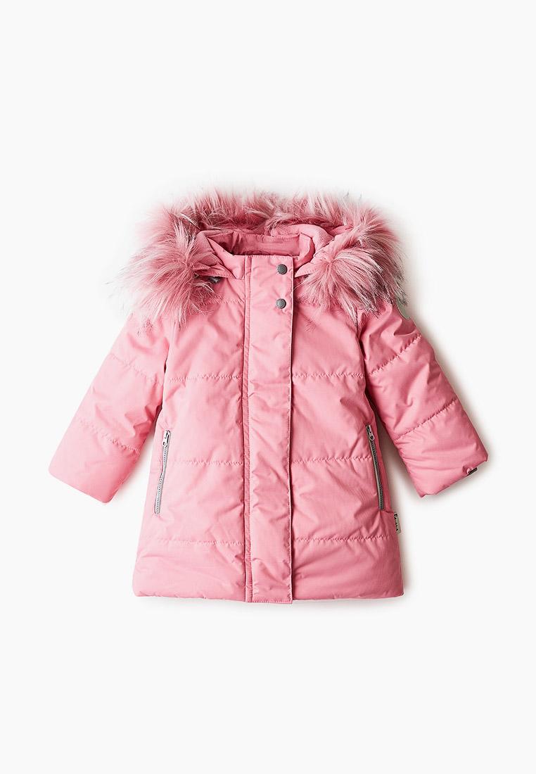 Куртка утепленная Zukka ELLY за 5 399 ₽. в интернет-магазине Lamoda.ru