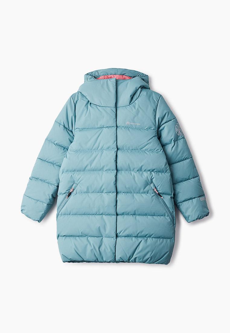 Куртка утепленная Outventure за 5 999 ₽. в интернет-магазине Lamoda.ru