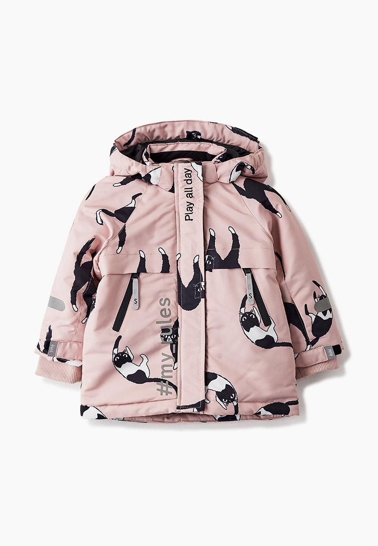 Куртка утепленная Sela за 3 359 ₽. в интернет-магазине Lamoda.ru