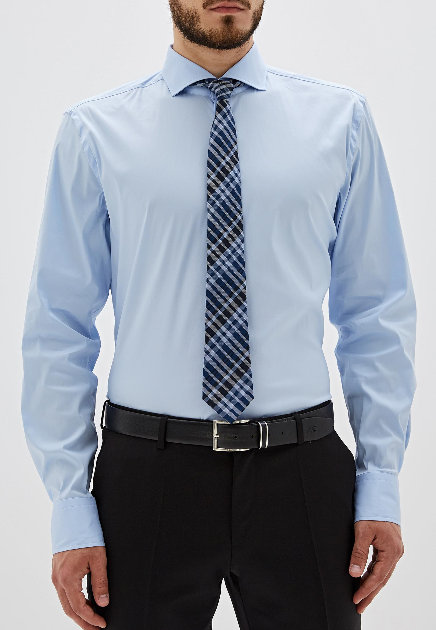 Boss Рубашка Jason