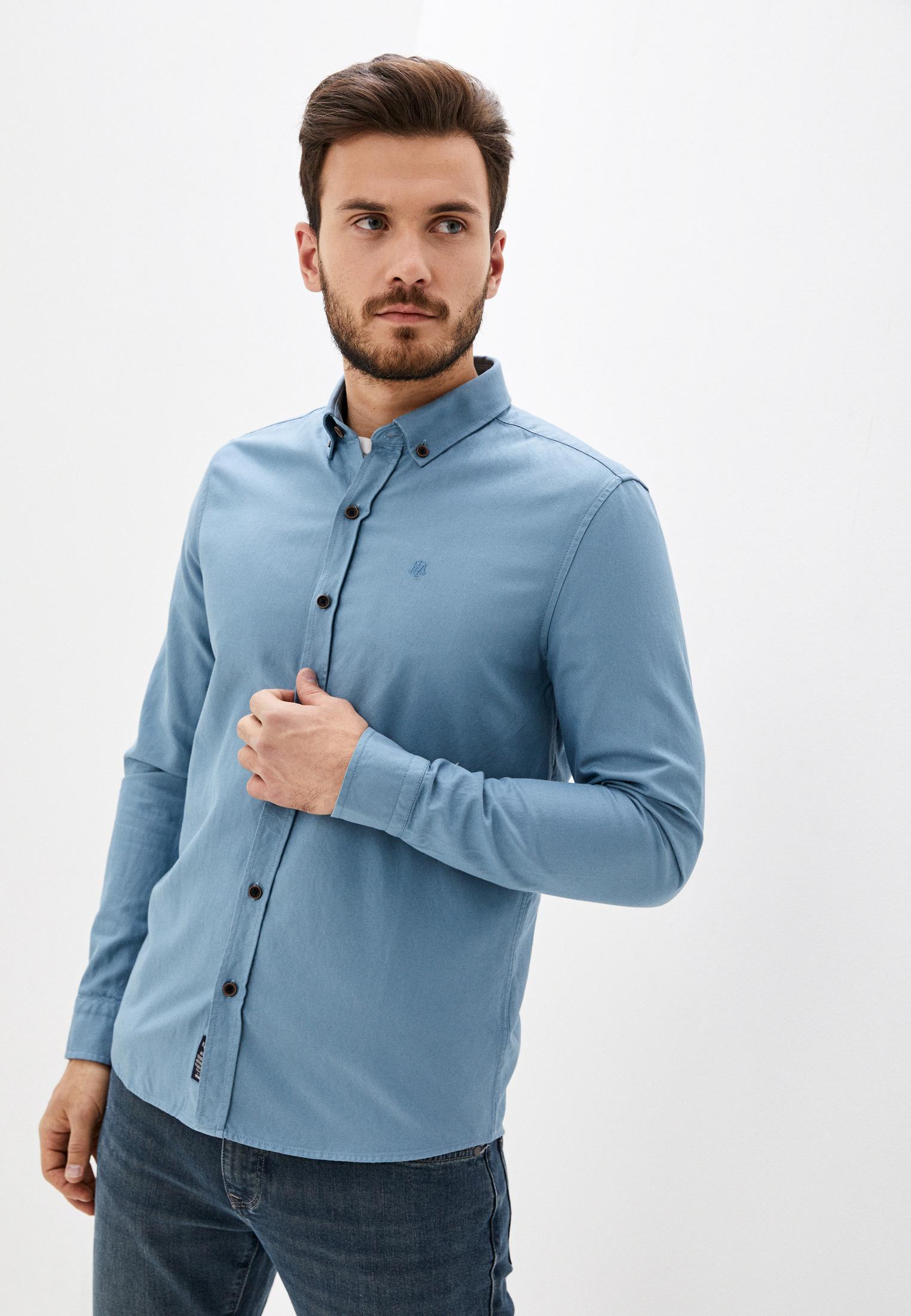 Рубашка Mavi LONG SLEEVE SHIRT за 2 599 ₽. в интернет-магазине Lamoda.ru