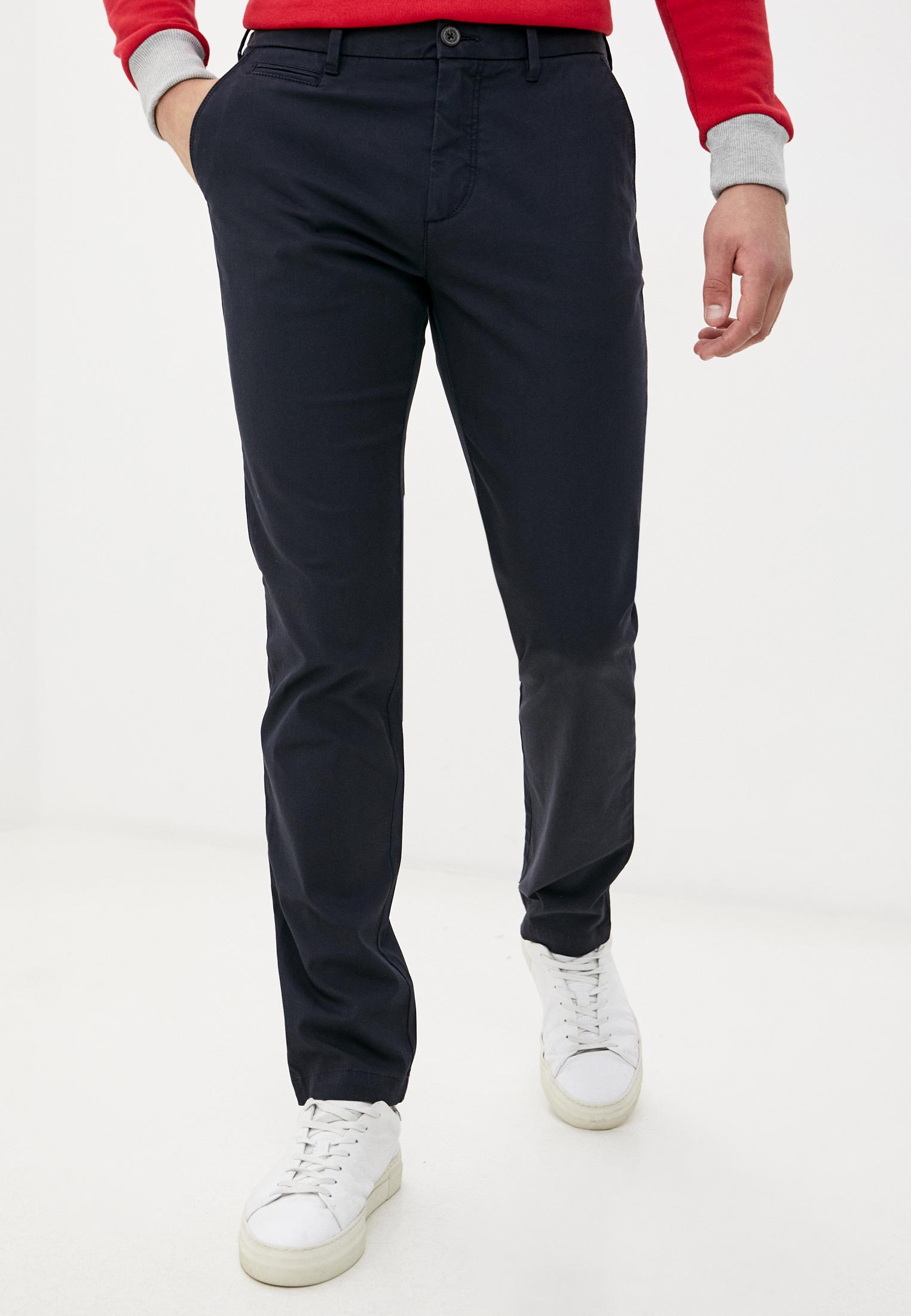 Брюки Lyle & Scott Textured Trouser за 6 293 ₽. в интернет-магазине Lamoda.ru
