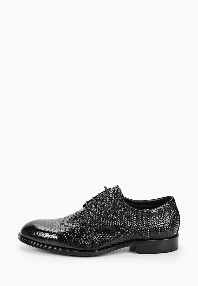 Туфли Vitacci за 10 200 ₽. в интернет-магазине Lamoda.ru