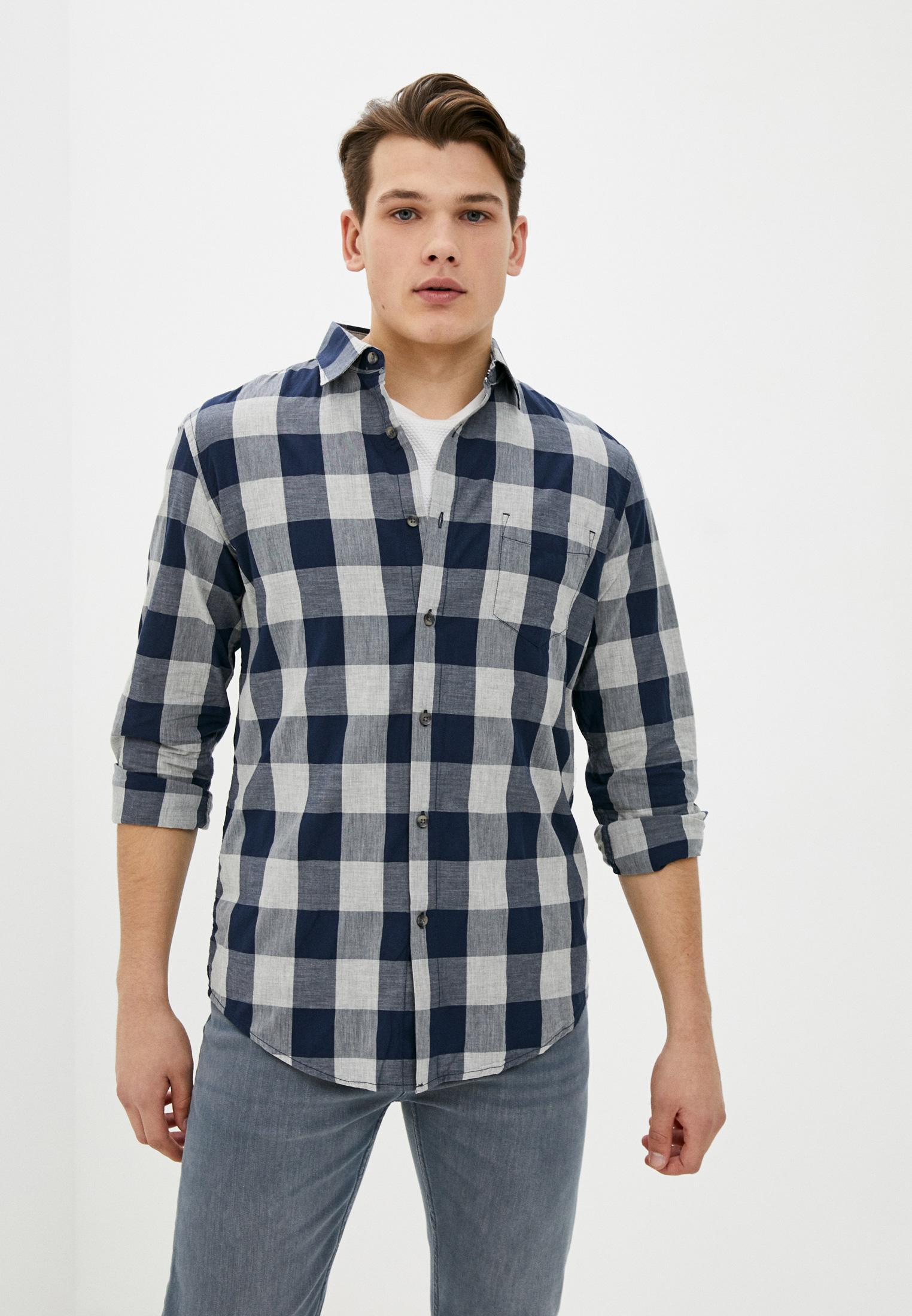 Рубашка O'stin за 999 ₽. в интернет-магазине Lamoda.ru