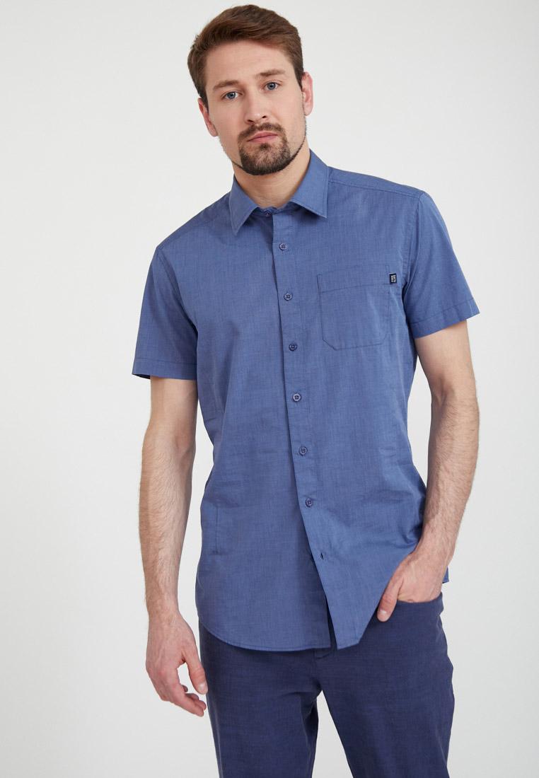 Рубашка Finn Flare за 1 393 ₽. в интернет-магазине Lamoda.ru