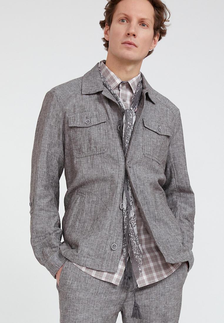 Пиджак Finn Flare за 4 193 ₽. в интернет-магазине Lamoda.ru