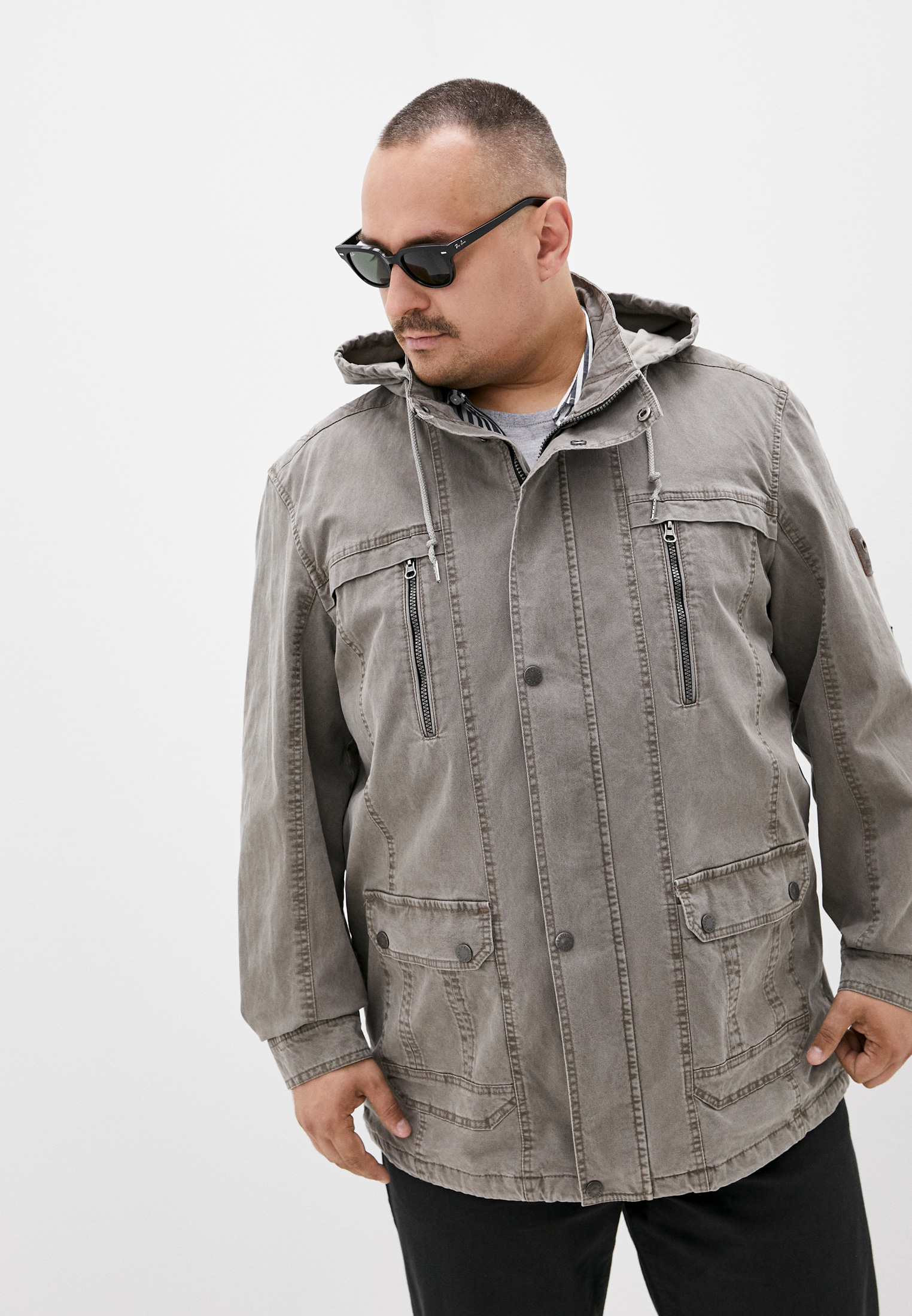 Куртка Galion за 8 670 ₽. в интернет-магазине Lamoda.ru