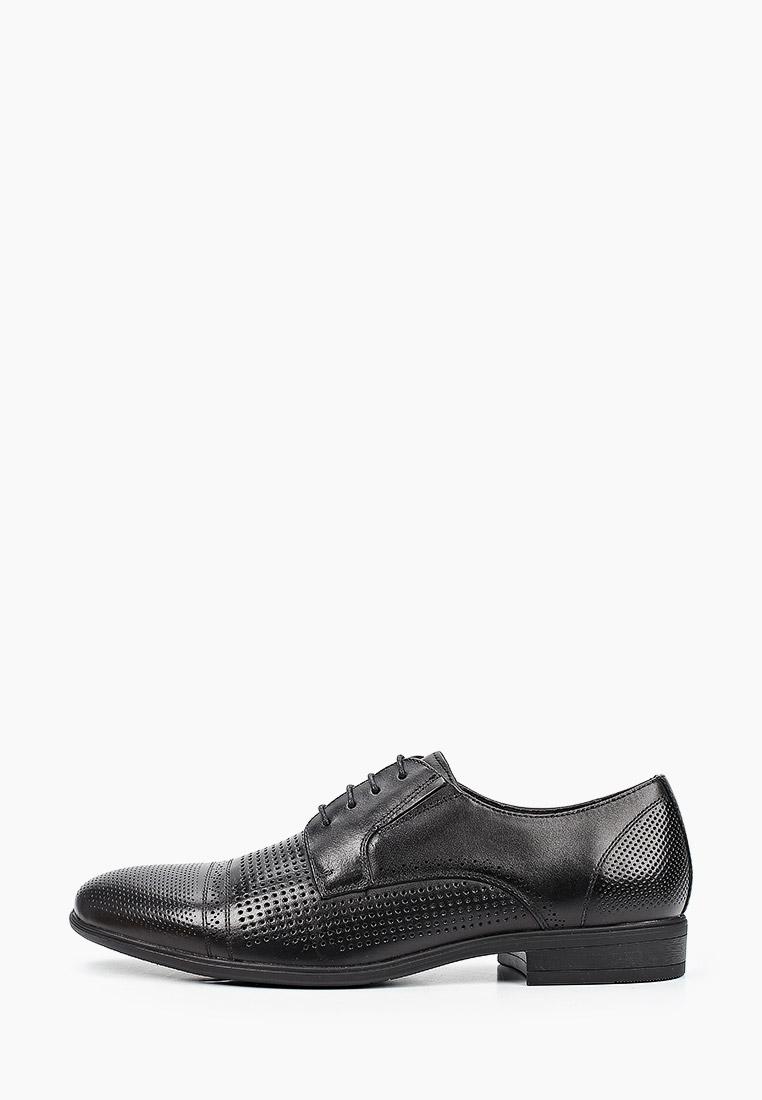 Munz-Shoes Туфли полнота F (6)