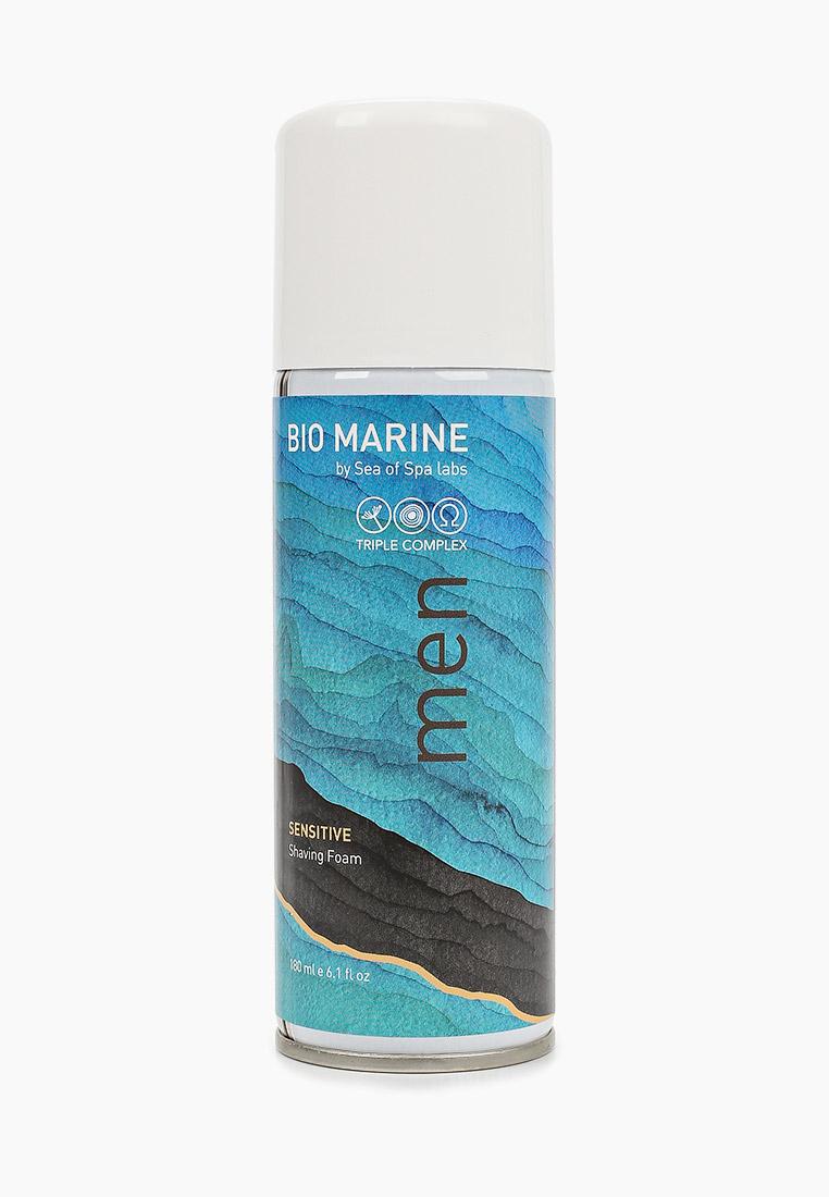 Пена для бритья Sea of Spa SEA of SPA с активными компонентами Мертвого моря, 180 мл. за 790 ₽. в интернет-магазине Lamoda.ru