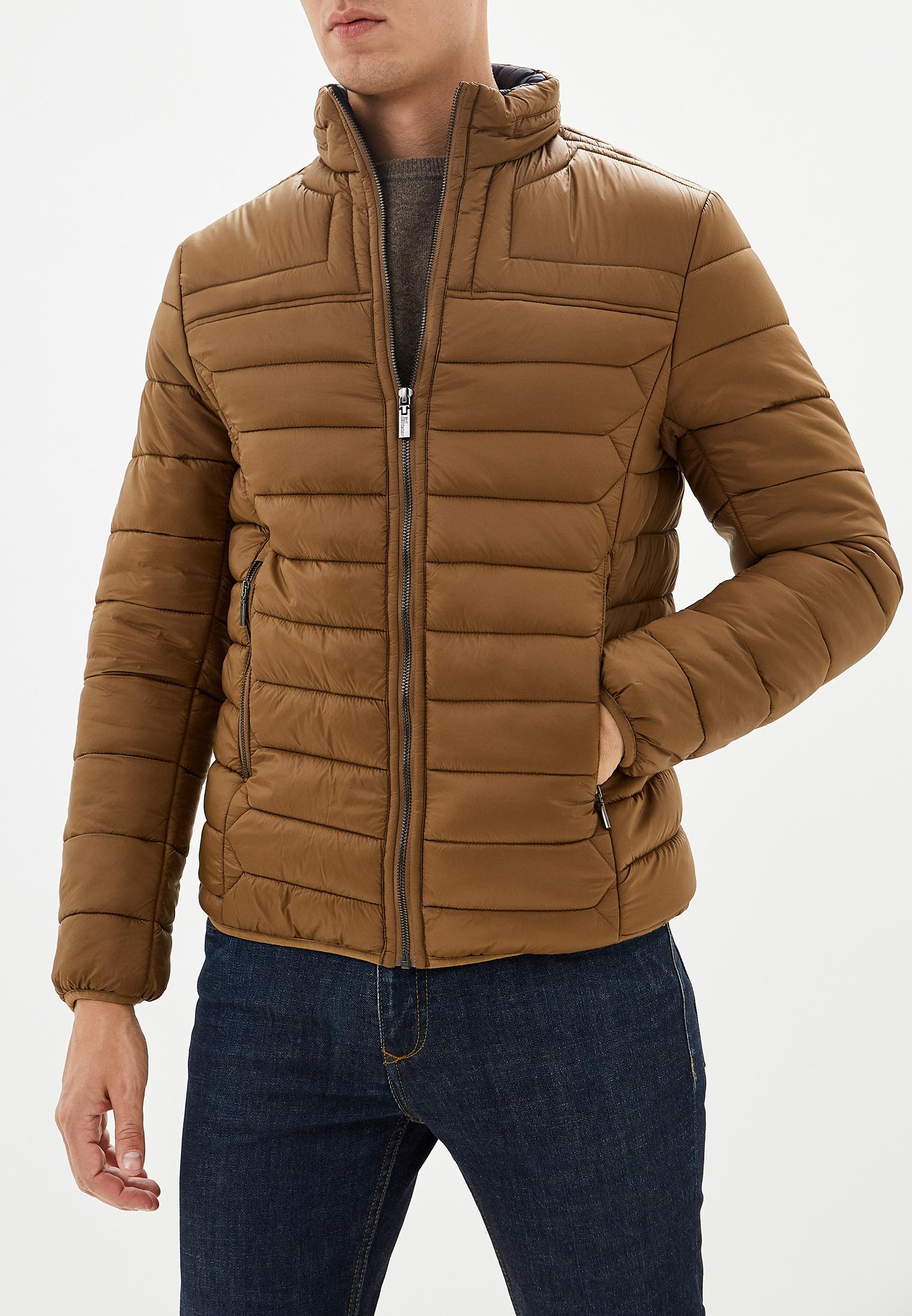 Куртка утепленная Naviator за 6 500 ₽. в интернет-магазине Lamoda.ru