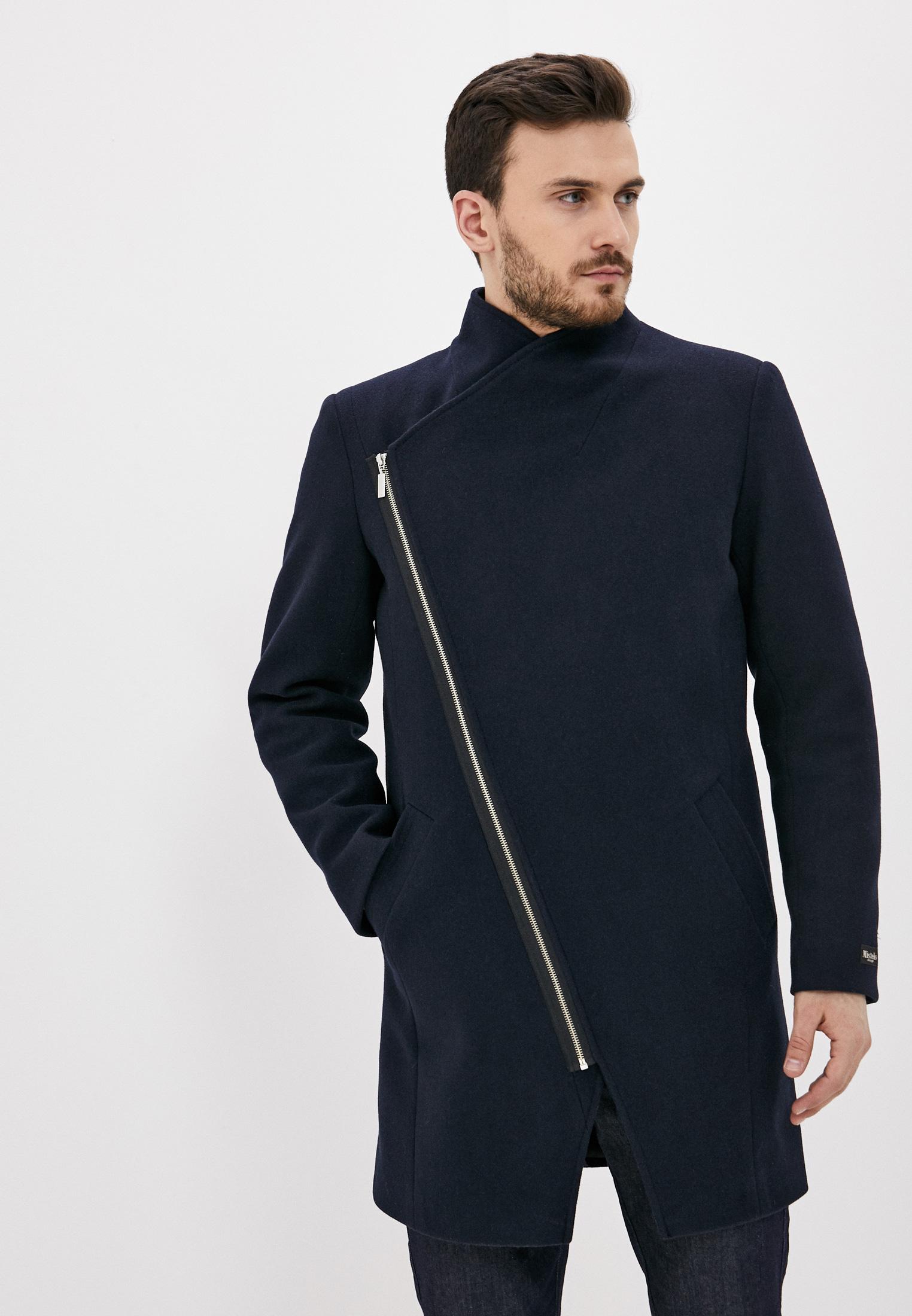 Пальто Misteks design за 9 090 ₽. в интернет-магазине Lamoda.ru
