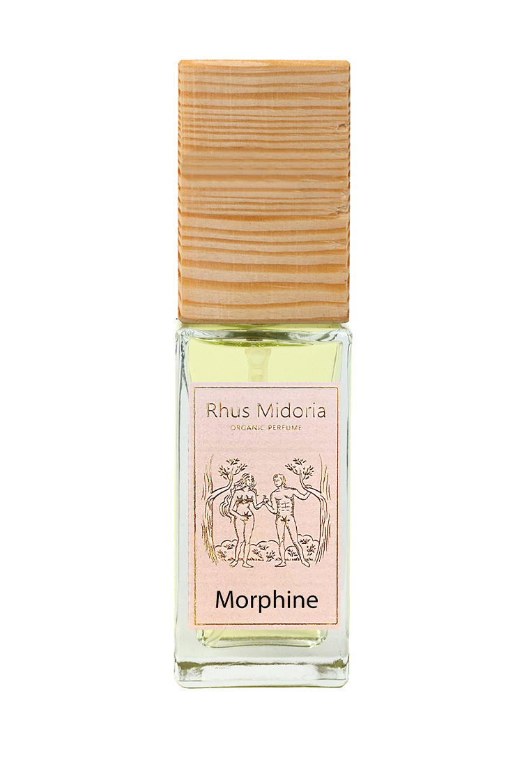 Rhus Midoria Духи Morphine, 60 мл
