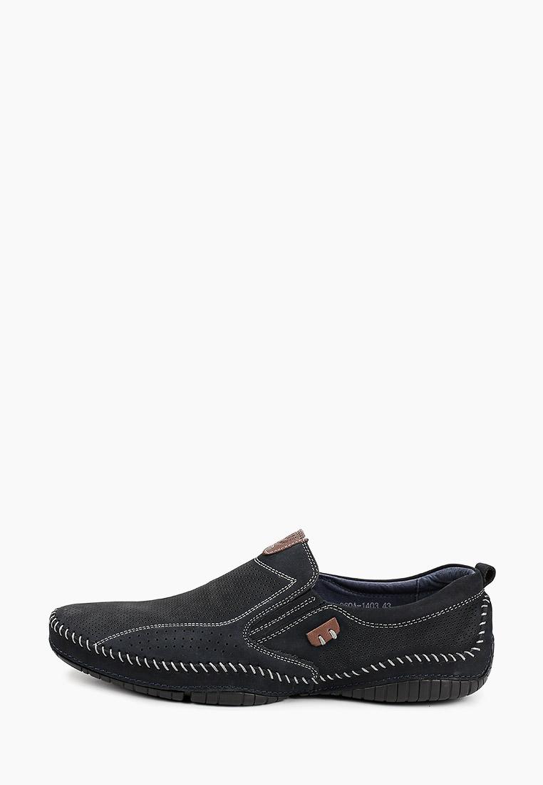 Munz-Shoes Лоферы