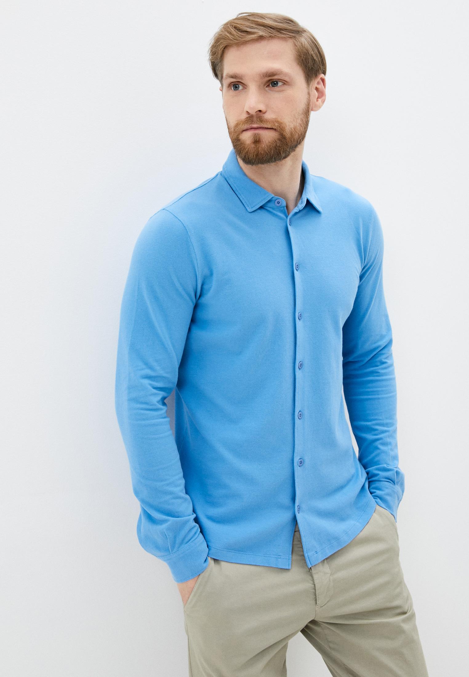Рубашка Falconeri за 11 900 ₽. в интернет-магазине Lamoda.ru