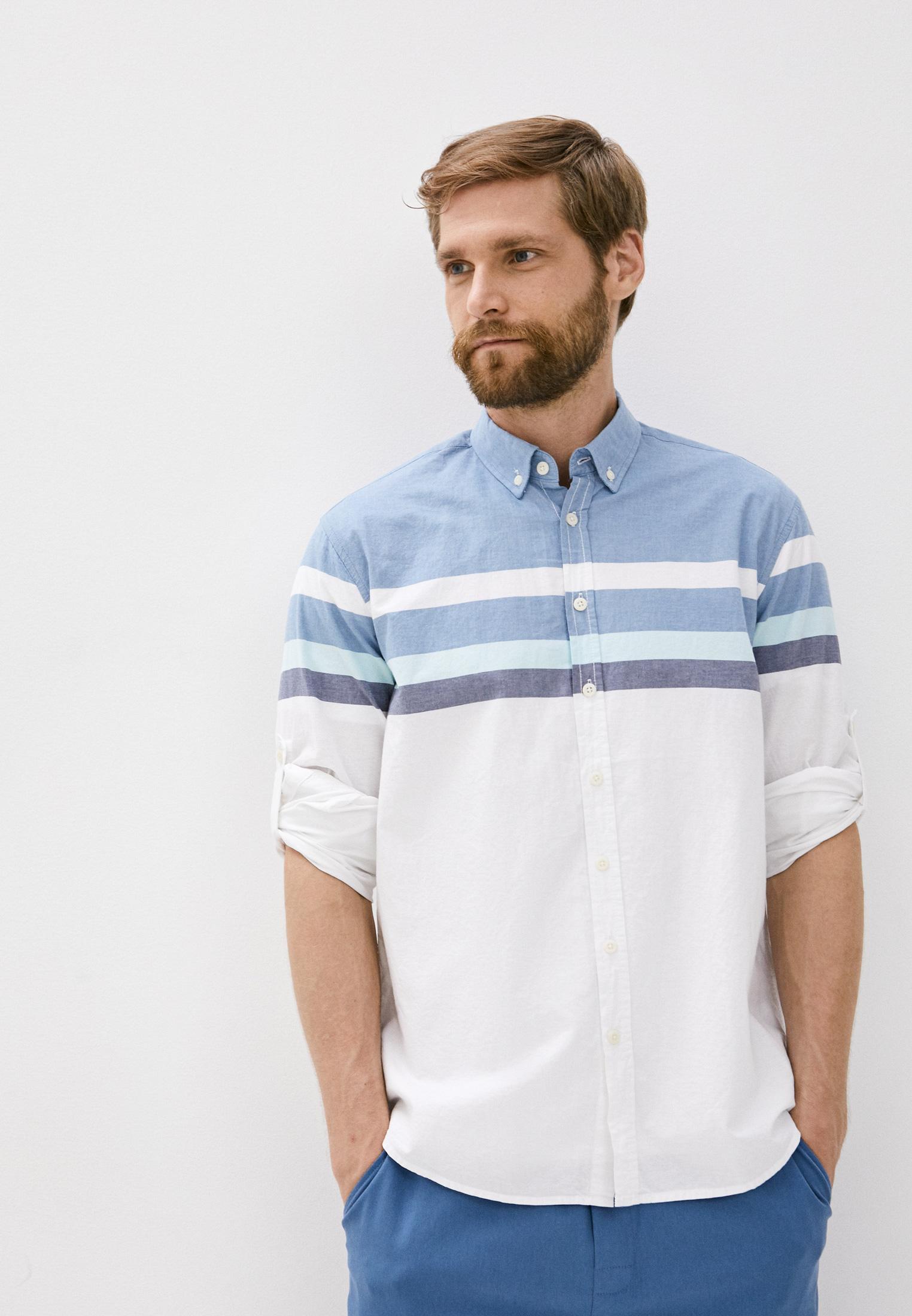 Рубашка DeFacto за 2 099 ₽. в интернет-магазине Lamoda.ru