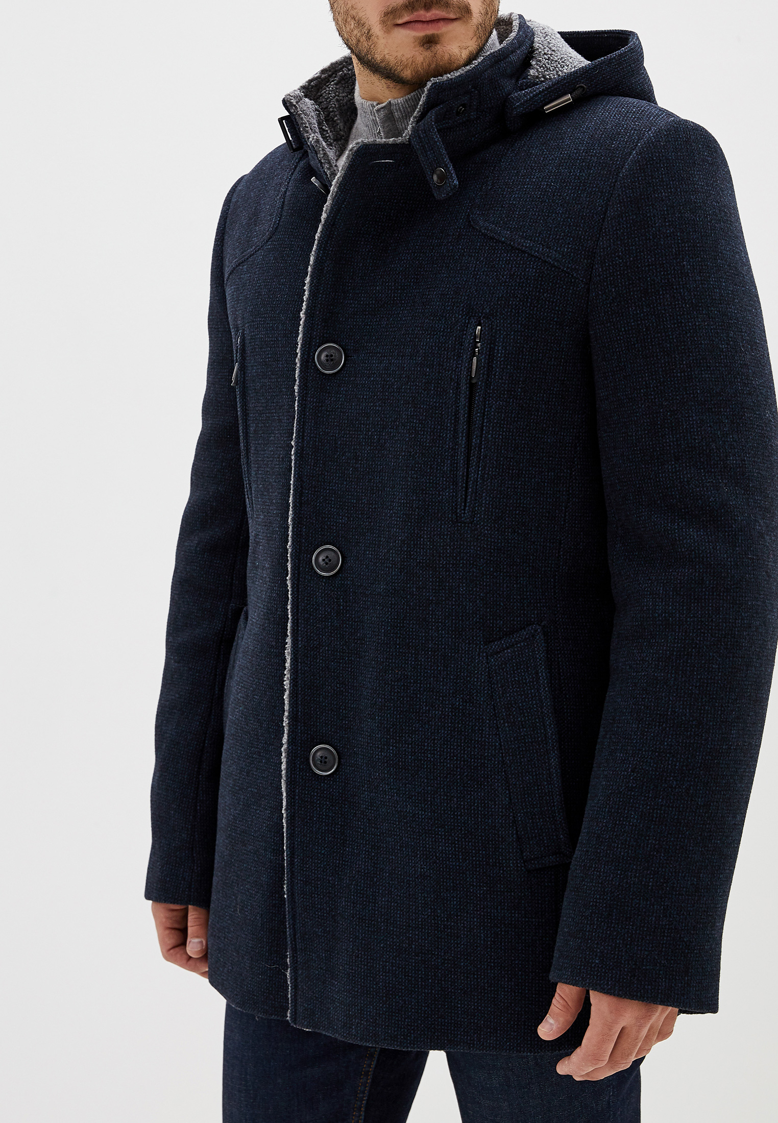 Пальто Avalon за 11 765 ₽. в интернет-магазине Lamoda.ru