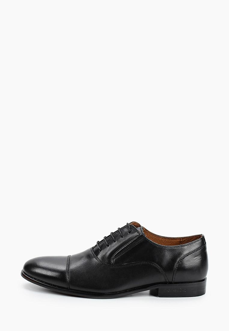 Туфли Thomas Munz за 6 299 ₽. в интернет-магазине Lamoda.ru