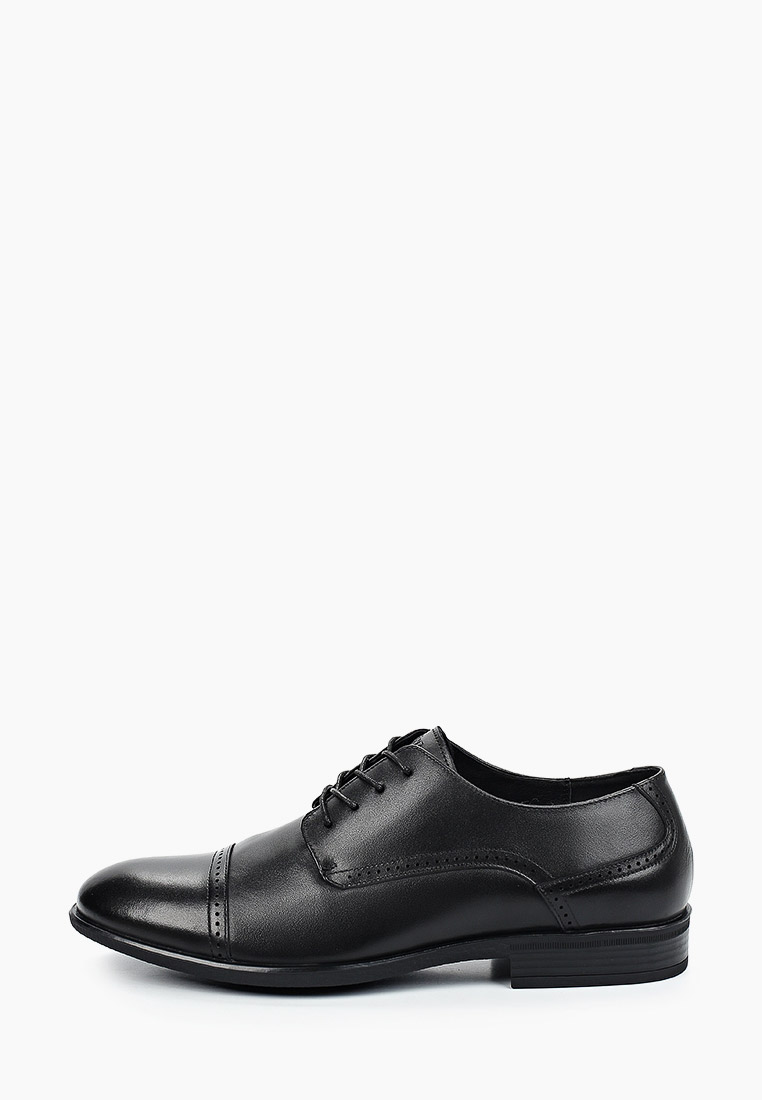 Munz-Shoes Туфли