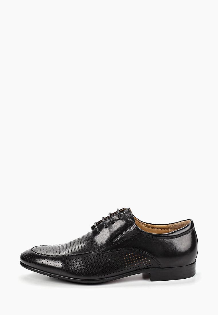 Туфли Vitacci за 4 595 ₽. в интернет-магазине Lamoda.ru
