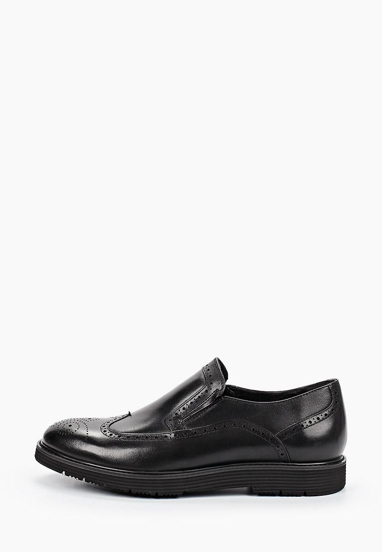 Туфли Mascotte 28-011312-3128М за 4 995 ₽. в интернет-магазине Lamoda.ru
