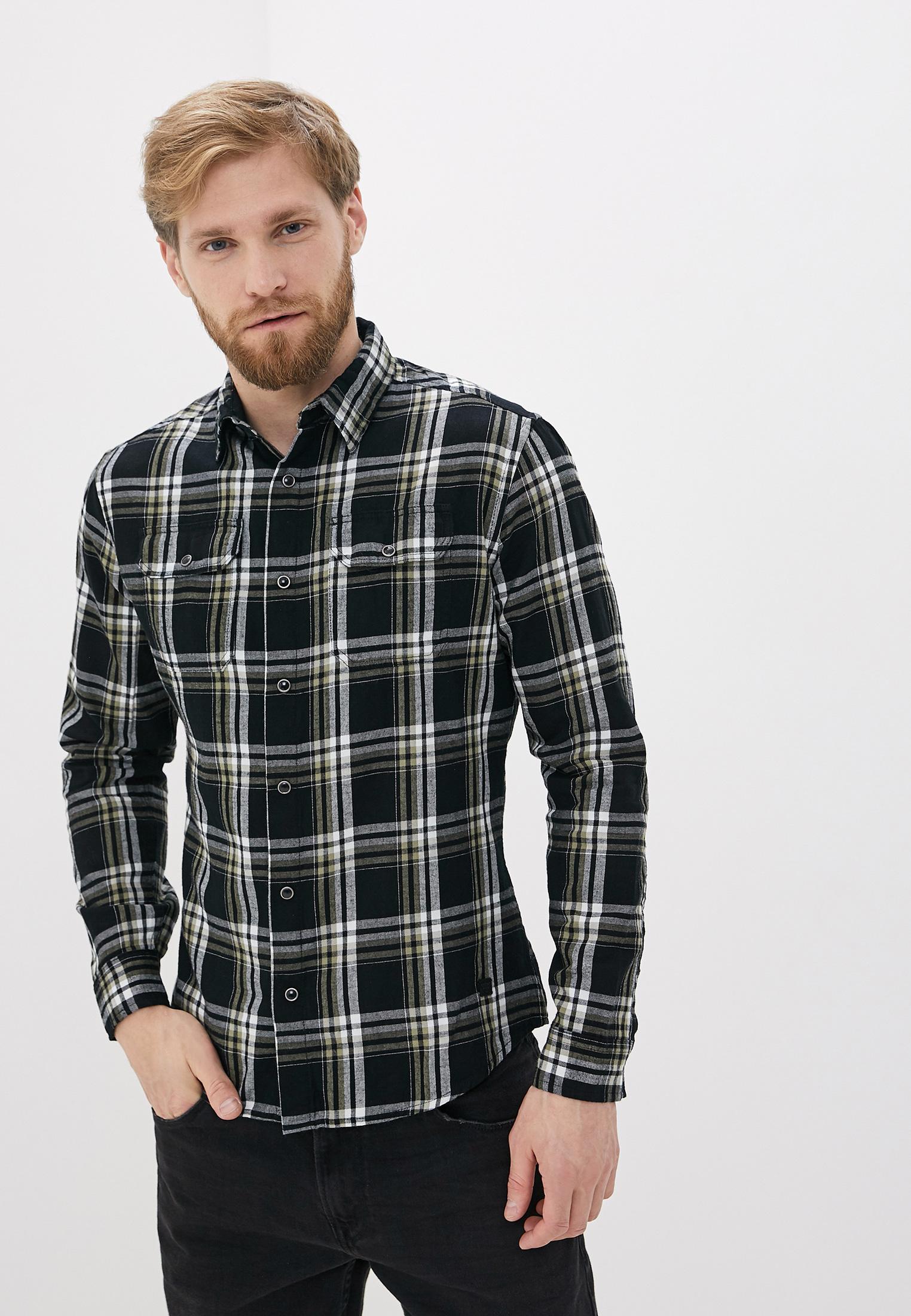 Рубашка Colin's за 1 143 ₽. в интернет-магазине Lamoda.ru