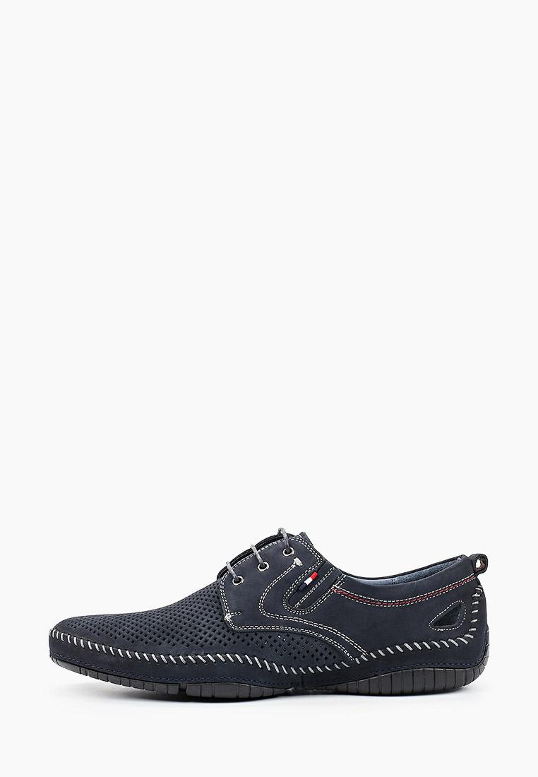Munz-Shoes Ботинки