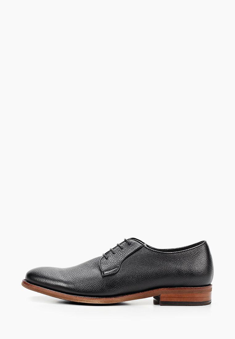 Zenden Collection Туфли полнота F (6)