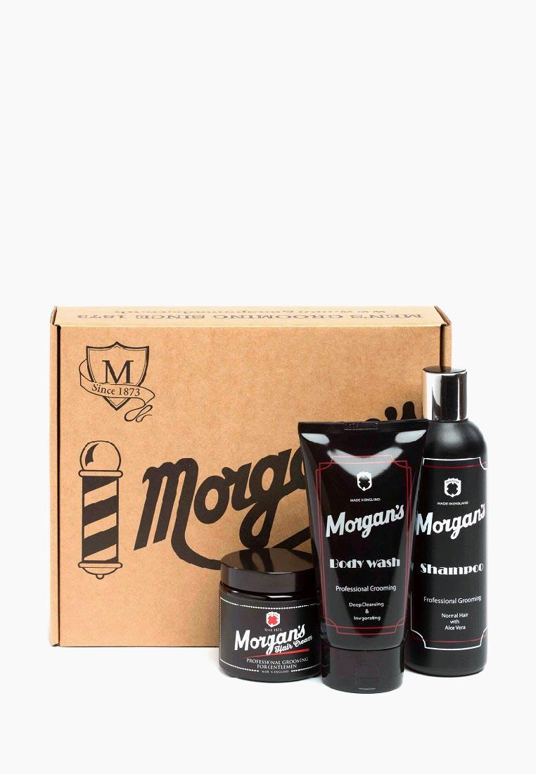 Morgans Набор для тела и волос