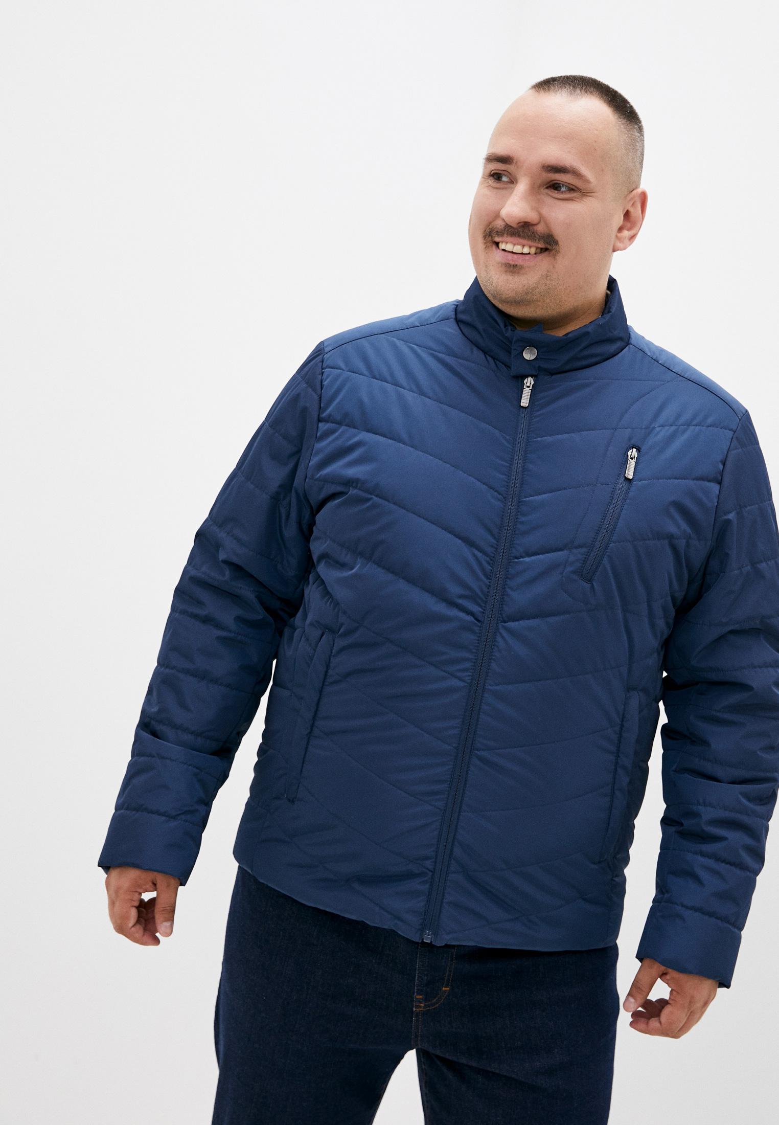 Куртка утепленная Urban Fashion for Men купить за в интернет-магазине Lamoda.ru