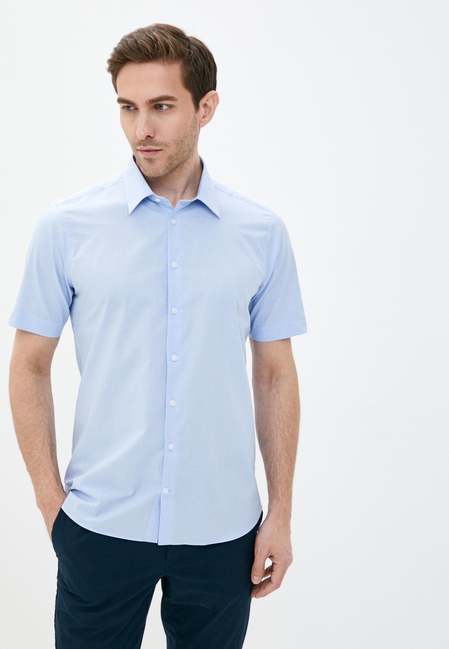 Рубашка Henderson за 3 355 ₽. в интернет-магазине Lamoda.ru