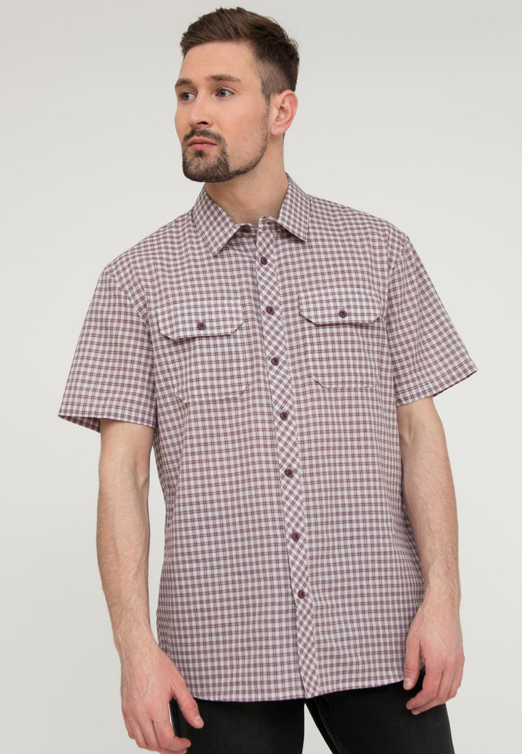 Рубашка Finn Flare за 1 429 ₽. в интернет-магазине Lamoda.ru