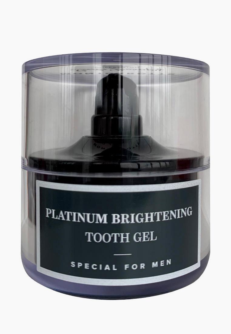 Зубная паста Montcarotte Platinum Brightening Tooth Gel 60 мл за 5 900 ₽. в интернет-магазине Lamoda.ru