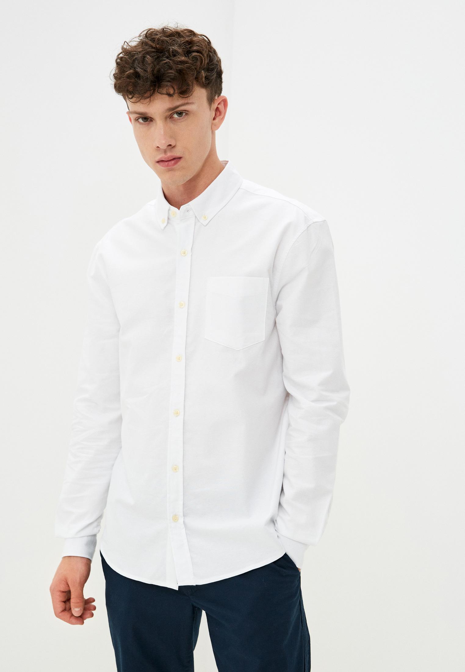 Рубашка Befree за 1 799 ₽. в интернет-магазине Lamoda.ru