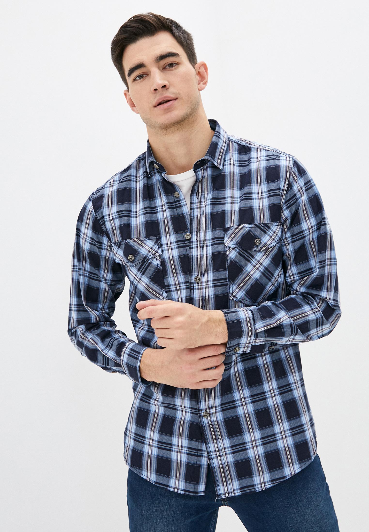 Рубашка Dairos за 4 790 ₽. в интернет-магазине Lamoda.ru