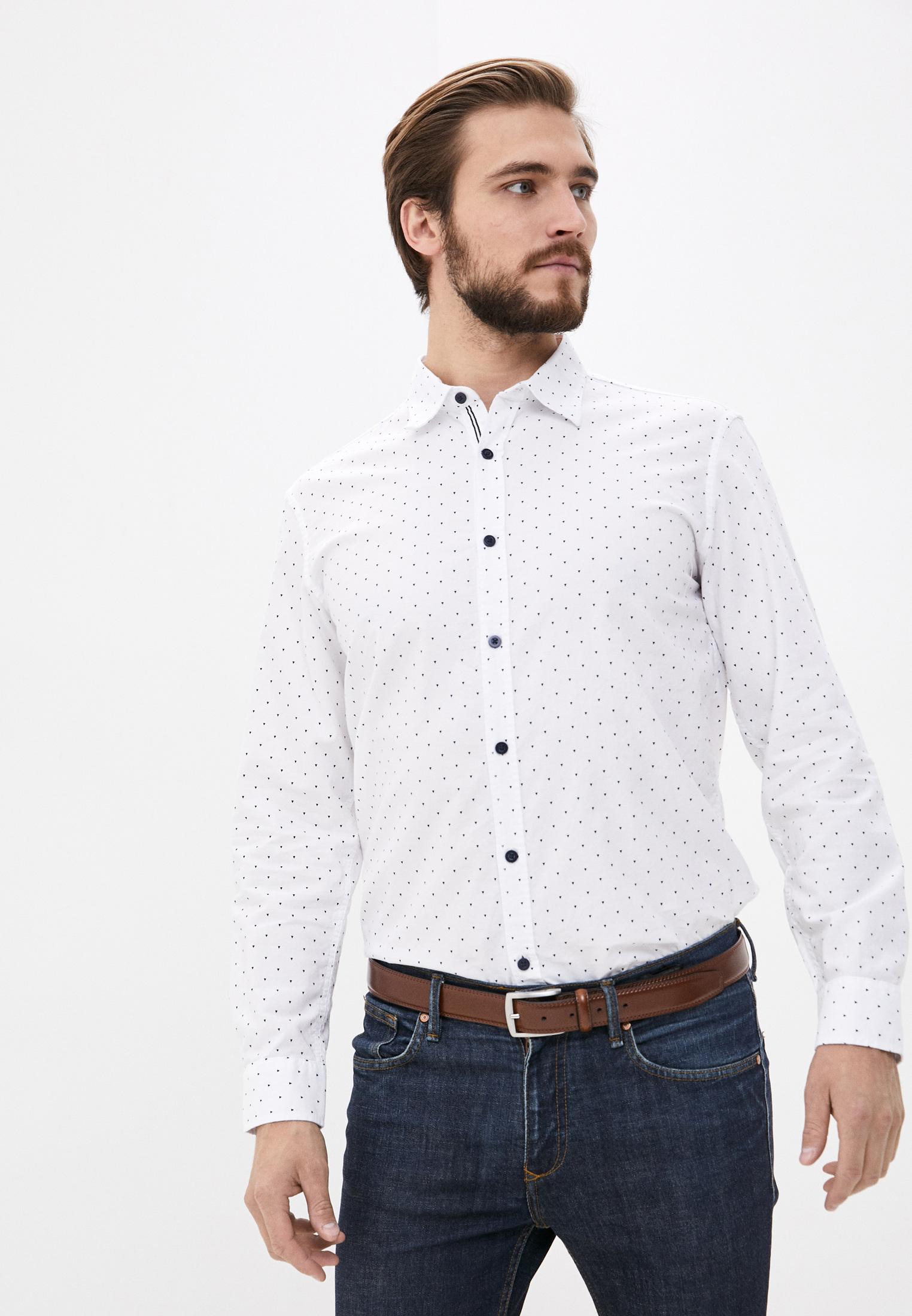 Рубашка O'stin за 1 799 ₽. в интернет-магазине Lamoda.ru